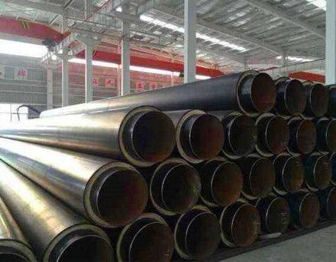聚氨酯保温管选河北京唐管道设备有限公司